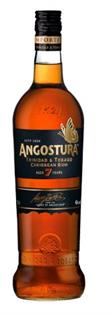 Angostura Rum 7 Year 750ml